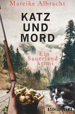 Katz und Mord / Kommissarin Anne Kirsch Bd.1 - Albracht, Mareike