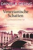 Venezianische Schatten / Luca Brassoni Bd.3