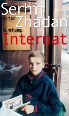 Internat - Zhadan, Serhij