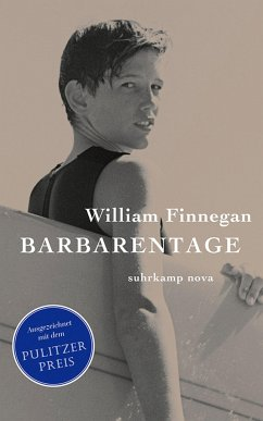 Barbarentage - Finnegan, William
