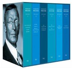Ausgewählte Werke - Hesse, Hermann