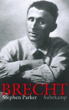 Bertolt Brecht - Parker, Stephen
