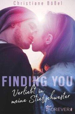 Finding you - Bößel, Christiane