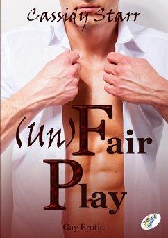 (Un)Fair Play - Starr, Cassidy