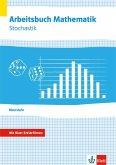 Arbeitsbuch Mathematik Oberstufe Stochastik. Arbeitsbuch plus Erklärfilme. Bundesausgabe ab 2018