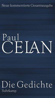 Die Gedichte - Celan, Paul