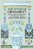 The Styles of Ornament (eBook, ePUB)