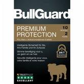 BullGuard Premium Protection 10 Geräte 24 Monate (Download für Windows)