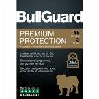 BullGuard Premium Protection 15 Geräte 36 Monate (Download für Windows)
