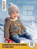 Stricken für die Kleinsten (eBook, PDF)