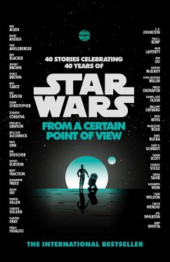 Star Wars: From a Certain Point of View - Various Authors