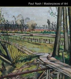 Paul Nash Masterpieces of Art - Kerrigan, Michael