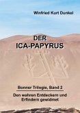 Der Ica-Papyrus (eBook, ePUB)
