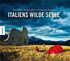 Italiens wilde Seele (Mängelexemplar) - Rosenboom, Stefan