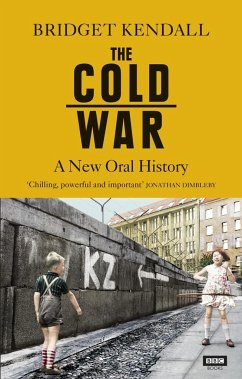 The Cold War - Kendall, Bridget