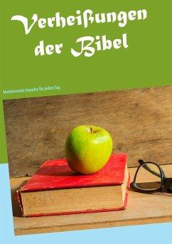 Verheißungen der Bibel (eBook, ePUB) - Zöllner, Hans-Werner