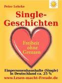 Single-Geschichten (eBook, ePUB)