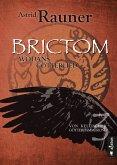 Brictom - Wodans Götterlied. Von keltischer Götterdämmerung 3 (eBook, PDF)