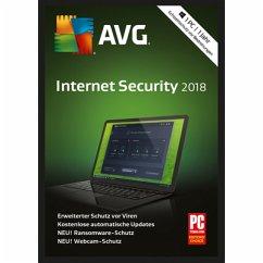AVG Internet Security (2018) (Download für Windows)