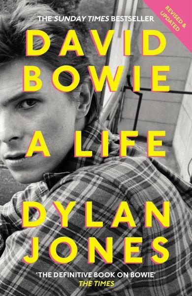 David Bowie - Jones, Dylan