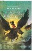Titanin Laneti Hc - Percy Jackson 3