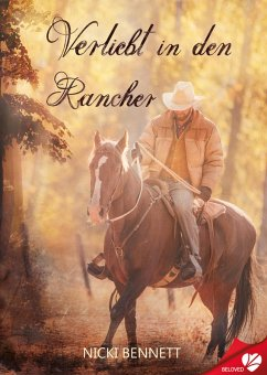Verliebt in den Rancher (eBook, ePUB)