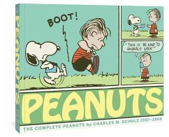 The Complete Peanuts 1967-1968 (Vol. 9): Paperback Edition - Schulz, Charles M.