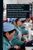 Menschenrechte im Unternehmen durchsetzen (eBook, PDF)
