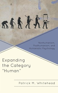 Expanding the Category ´´Human´´: Nonhumanism, ...