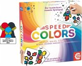 Speed Colors (Kinderspiel)