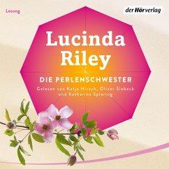 Die Perlenschwester / Die sieben Schwestern Bd.4 (MP3-Download) - Riley, Lucinda