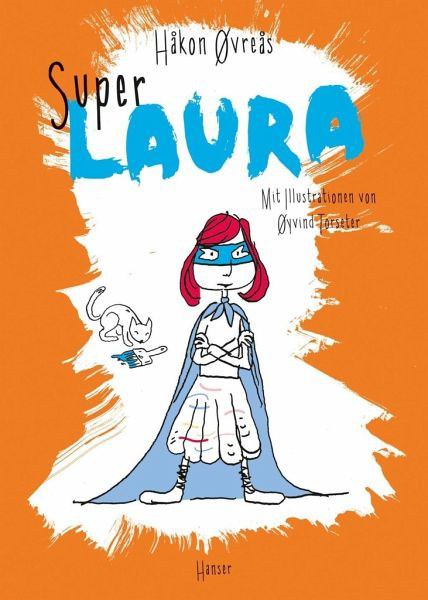 Buch-Reihe Super-Helden