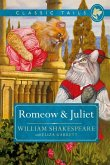 Romeow and Juliet (Classic Tails 3) (eBook, ePUB)