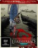 Leatherface (Uncut, Steelbook, Limited Edition)