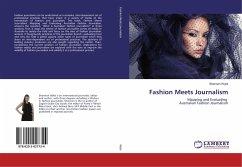 Fashion Meets Journalism