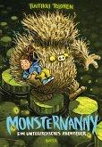 Ein unterirdisches Abenteuer / Monsternanny Bd.2