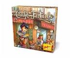 Zoch 601105113 - Café Fatal, Gesellschaftsspiel, Würfelspiel