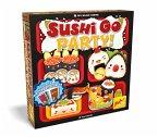 Zoch 601105114 - Sushi Go Party, Kartenspiel, Gesellschaftsspiel