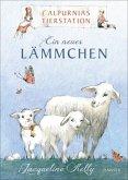 Ein neues Lämmchen / Calpurnias Tierstation Bd.1