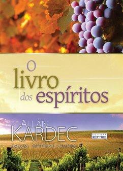 9788595440296 - Kardec, Allan: O livro dos espíritos (eBook, ePUB) - Livro
