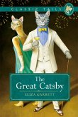 The Great Catsby (Classic Tails 2) (eBook, ePUB)