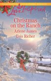 Christmas On The Ranch: The Rancher's Christmas Baby / Christmas Eve Cowboy (Mills & Boon Love Inspired) (eBook, ePUB)