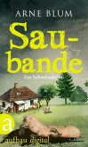 Saubande (eBook, ePUB)