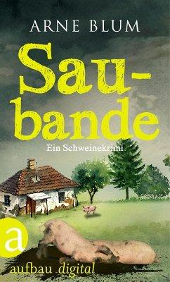 Saubande (eBook, ePUB) - Blum, Arne