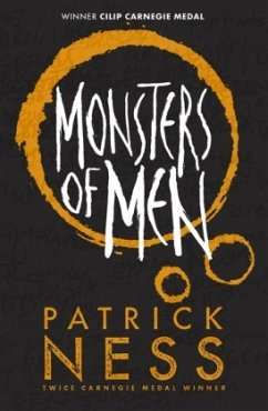 Monsters of Men - Ness, Patrick