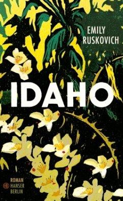 Idaho - Ruskovich, Emily