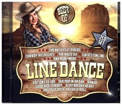 Best Of Line Dance - Diverse