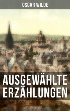 9788027225606 - Wilde, Oscar: Ausgewählte Erzählungen (eBook, ePUB) - Kniha
