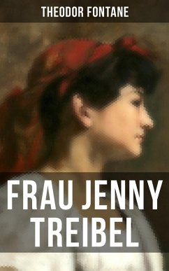 9788027225798 - Fontane, Theodor: Frau Jenny Treibel (eBook, ePUB) - Kniha