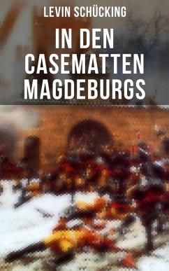 9788027225934 - Schücking, Levin: In den Casematten Magdeburgs (eBook, ePUB) - Kniha
